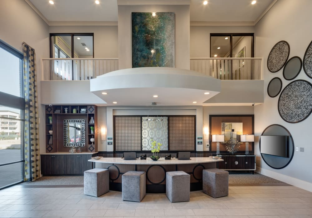 Axis 3700 offers a state-of-the-art clubhouse in Plano, Texas