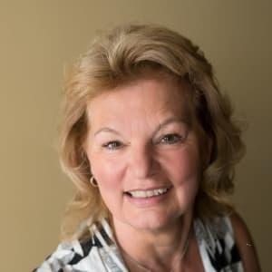 Janet Copenhaver from Keystone Villa at Douglassville