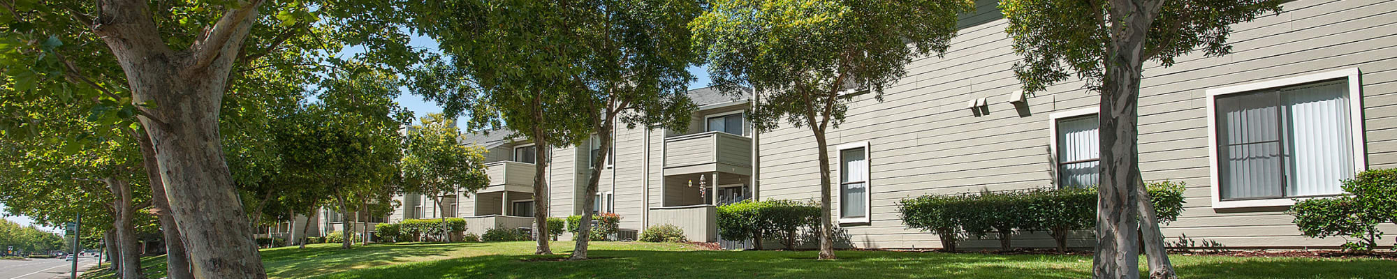 Resident perks at Sandpiper Village Apartment Homes in Vacaville, California
