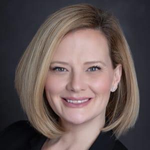 Krista Hamilton, Director of Marketing at Avenir Memory Care at Fayetteville in Fayetteville, Arkansas.