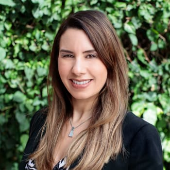CLAUDIA ORTIZ, ARM DIRECTOR OF OPERATIONS
