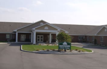 Link to Bethany Pointe Health Campus's Glen Oaks Health Campus location