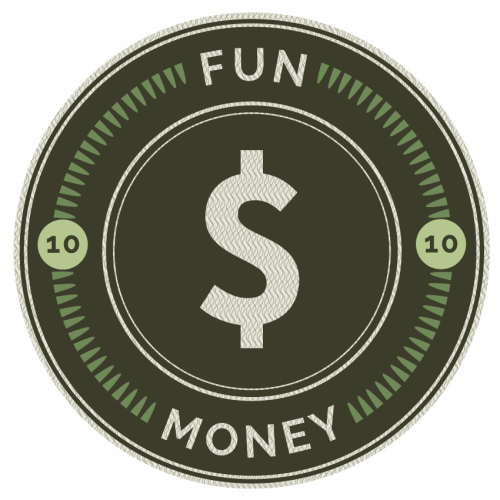 Fun money at Haverkamp Properties in Ames, Iowa