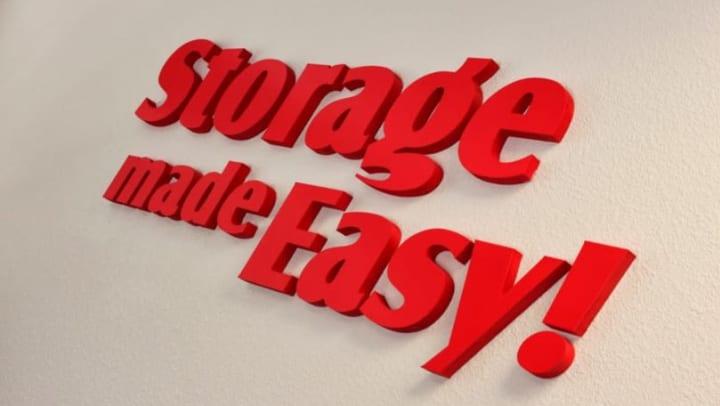 Storage made easy at STOR-N-LOCK Self Storage