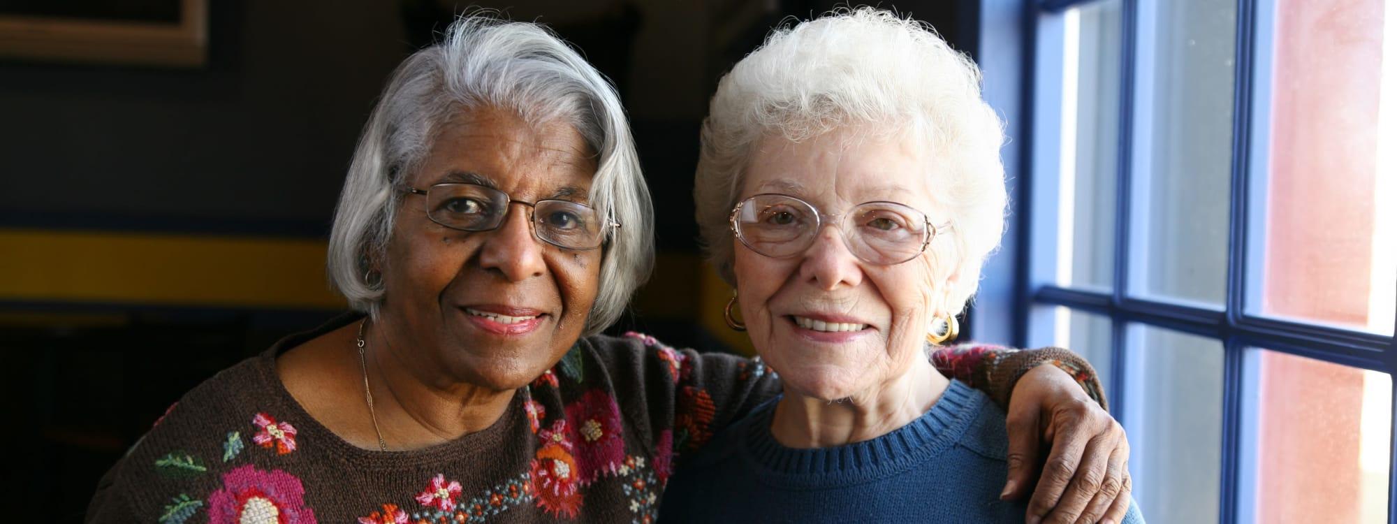 News & Community Events at Arbor Glen Senior Living in Lake Elmo, Minnesota