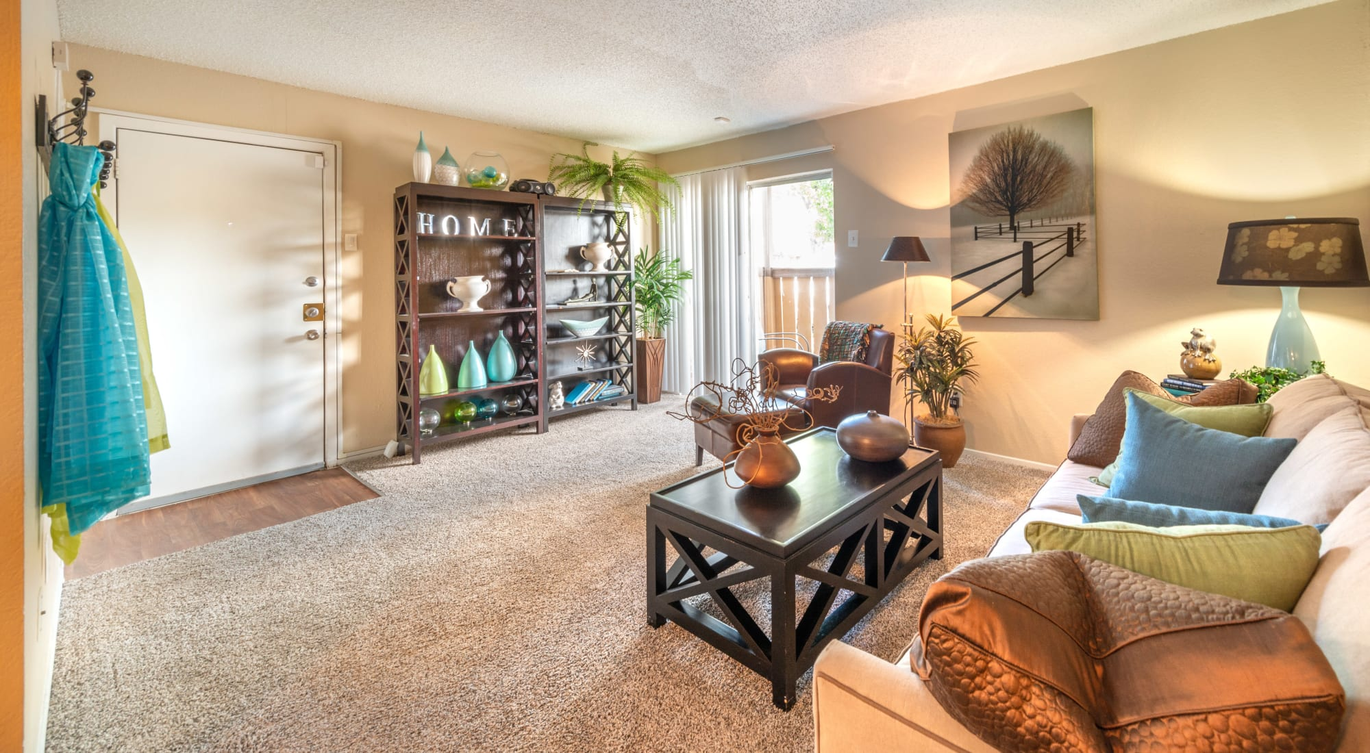 Schedule your tour of 8500 Harwood Apartment Homes in North Richland Hills, Texas