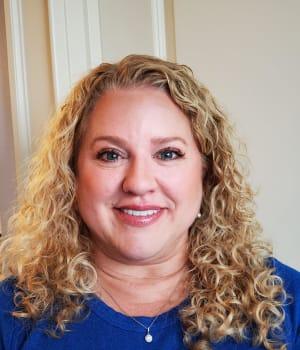 Dr. Lisa Boe of Mission Healthcare at Bellevue in Bellevue, Washington.