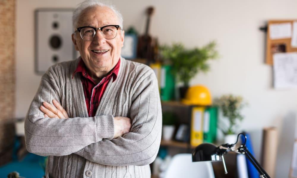 Learn more about assisted living at Farmington Square Salem in Salem, Oregon