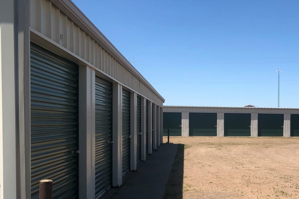 View our hours and directions at KO Storage of Pierz in Pierz, Minnesota