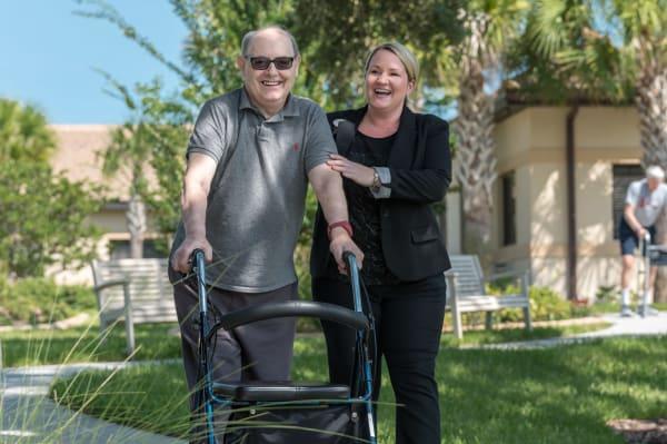Management careers available at Inspired Living at Bonita Springs in Bonita Springs, Florida.