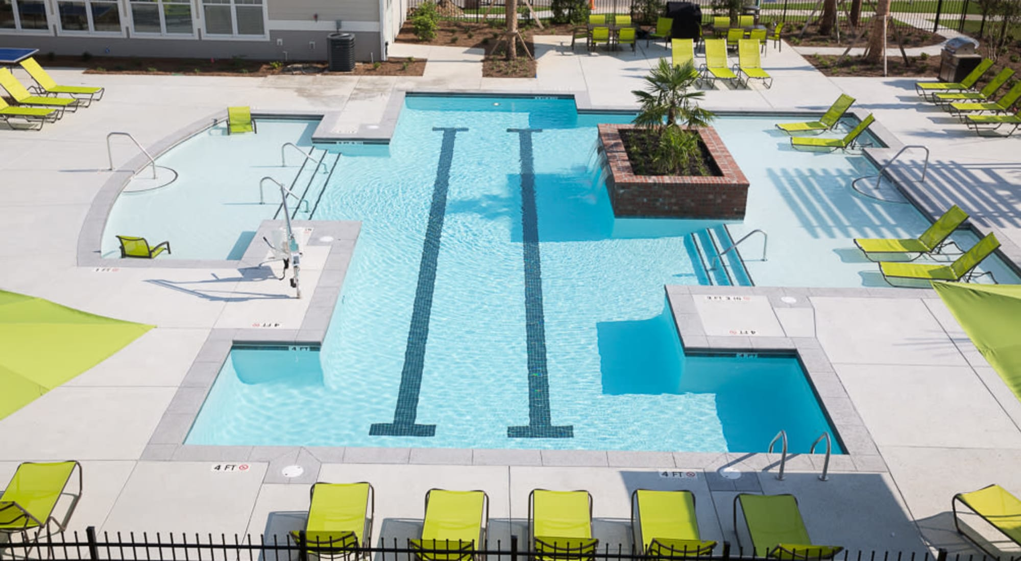 Apartments in Ladson, South Carolina at Ansley Commons Apartment Homes