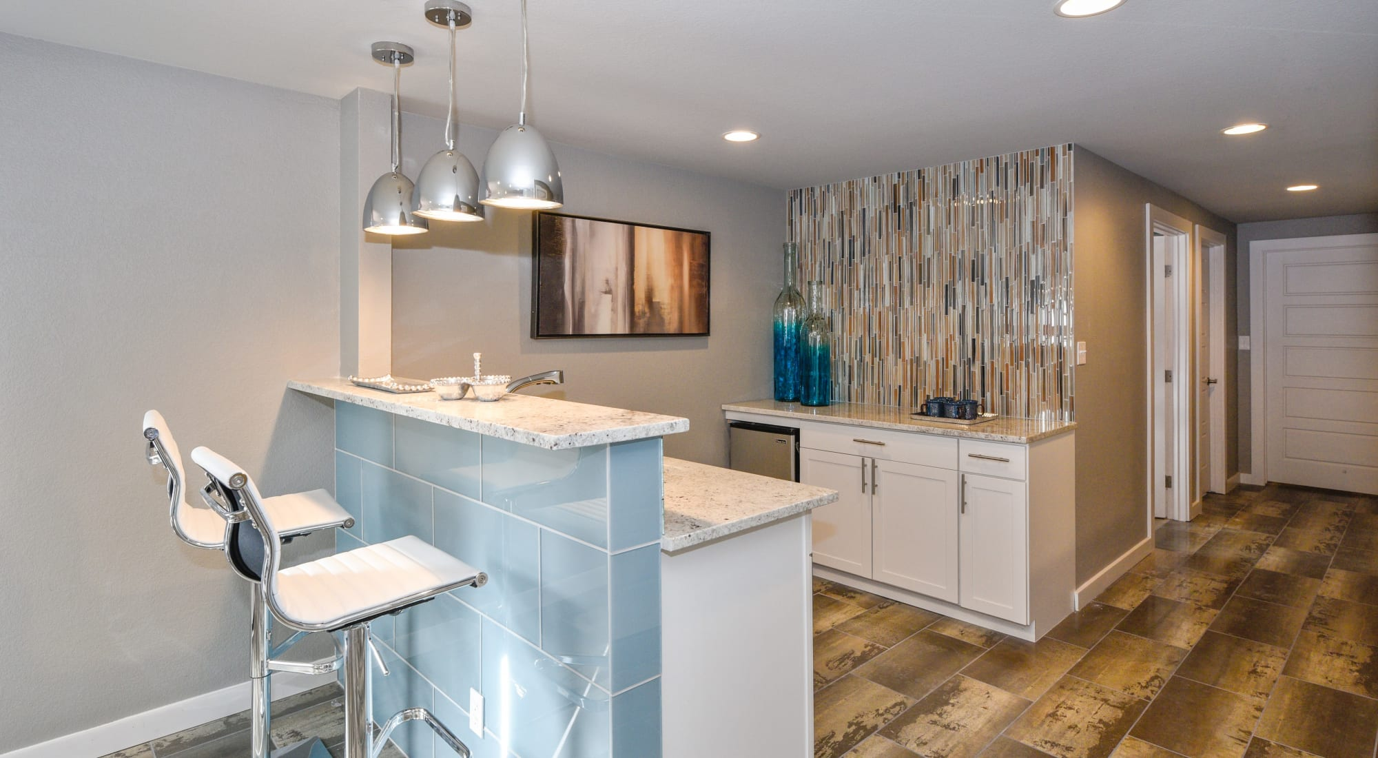 Floor plans at Ten 30 and 49 Apartments in Broomfield, Colorado