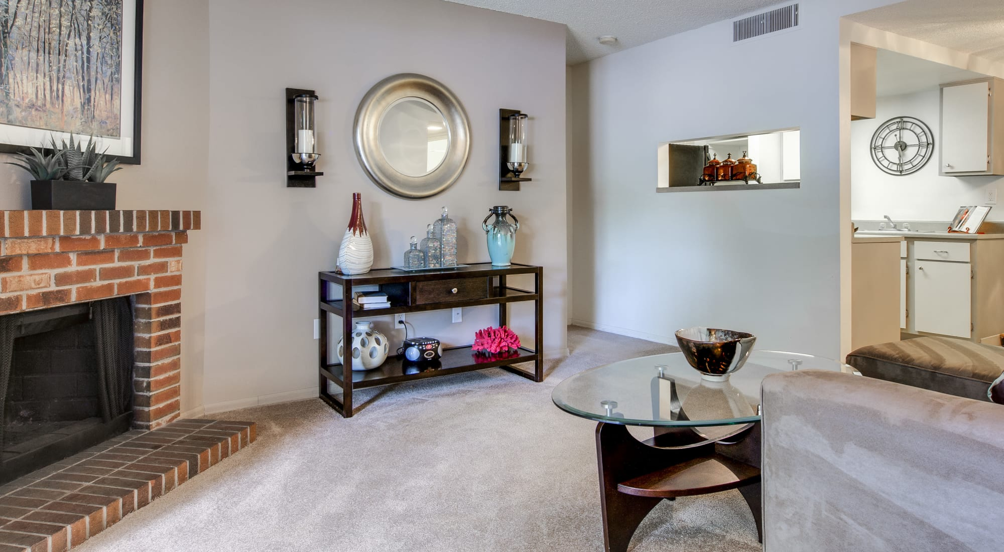 Schedule your tour of Santana Ridge in Denver, Colorado