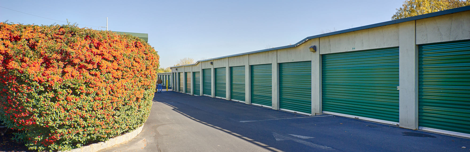 Metro Self Storage in Willow Grove, PA
