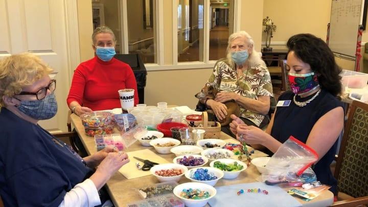 Independent Senior Living Denver | Denver, CO