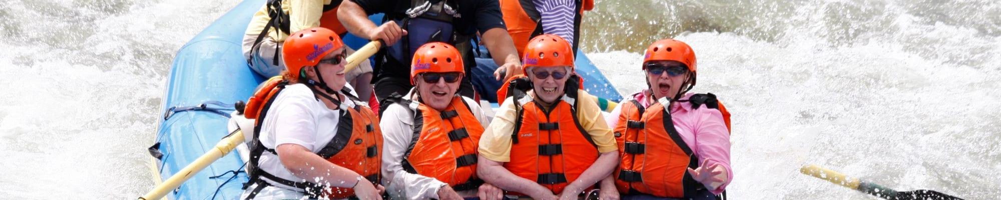 Blog at Julian Estates Gracious Retirement Living in Puyallup, Washington