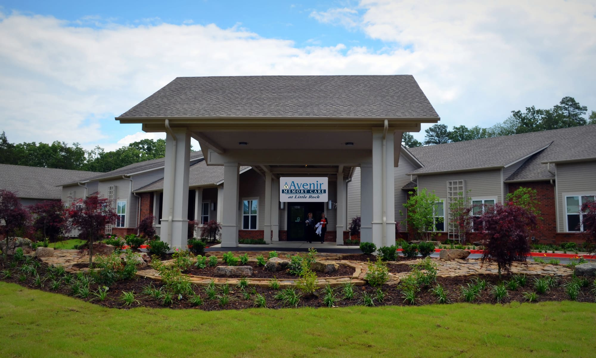 Avenir Memory Care at Little Rock in Little Rock, Arkansas