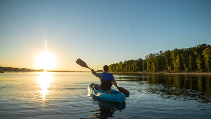 The Water Enthusiasts Guide To Williston
