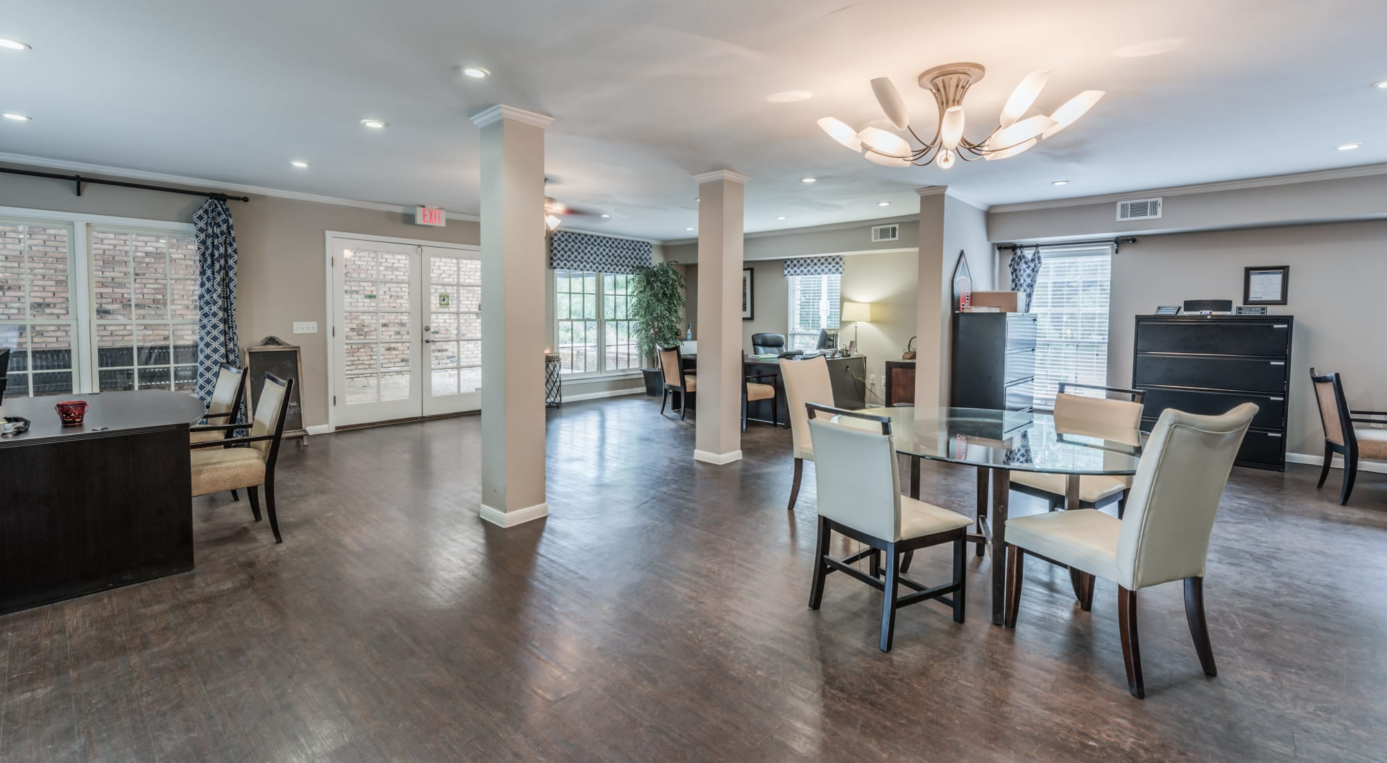 Photo gallery at The Villages at Meyerland in Houston, Texas
