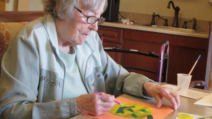Alzheimer's Care in Denver