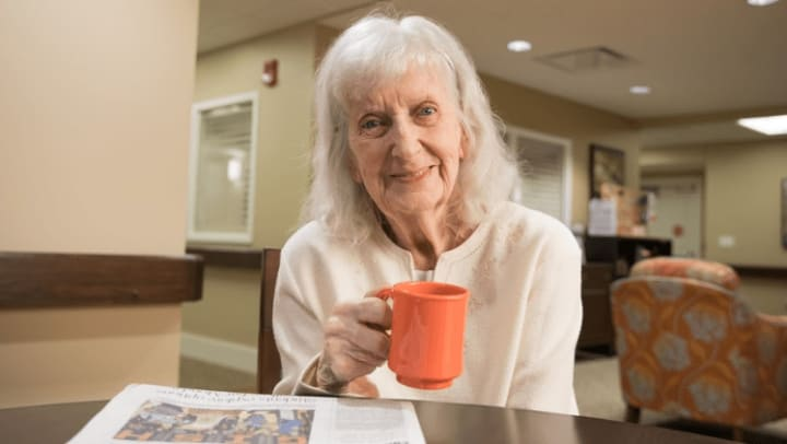 5 Signs You Should Consider Assisted Living