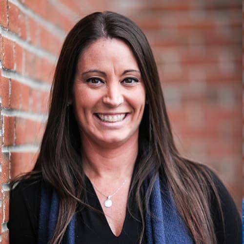Marsha Brennan, Director of Operations of Keystone Commons in Ludlow, Massachusetts