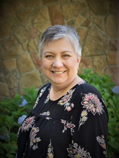 Sonia Nuno of Meadowlark Senior Living in Lebanon, Oregon