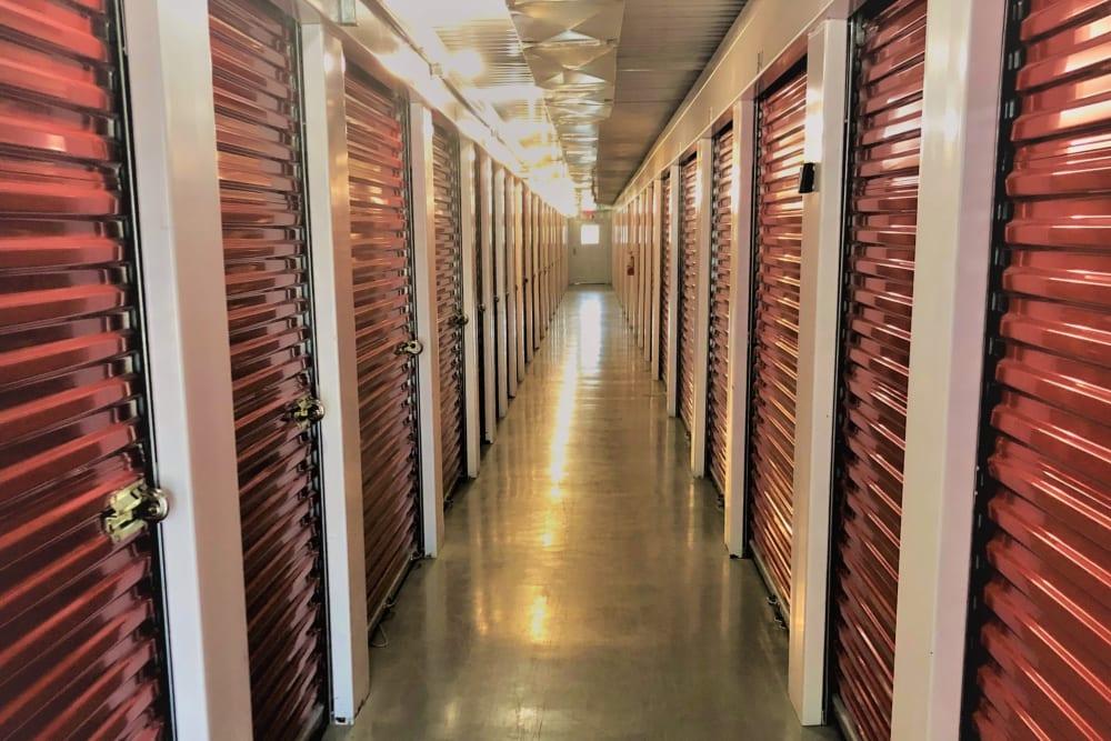 Lockaway Storage FM 471 Interior Units