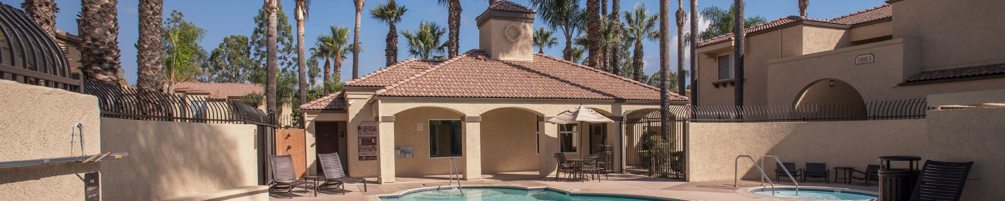 Photo gallery at Shadow Ridge Apartment Homes in Simi Valley, California