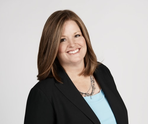 Bio photo for Sarah Turner - Senior Regional Manager at Olympus Property in Fort Worth, Texas