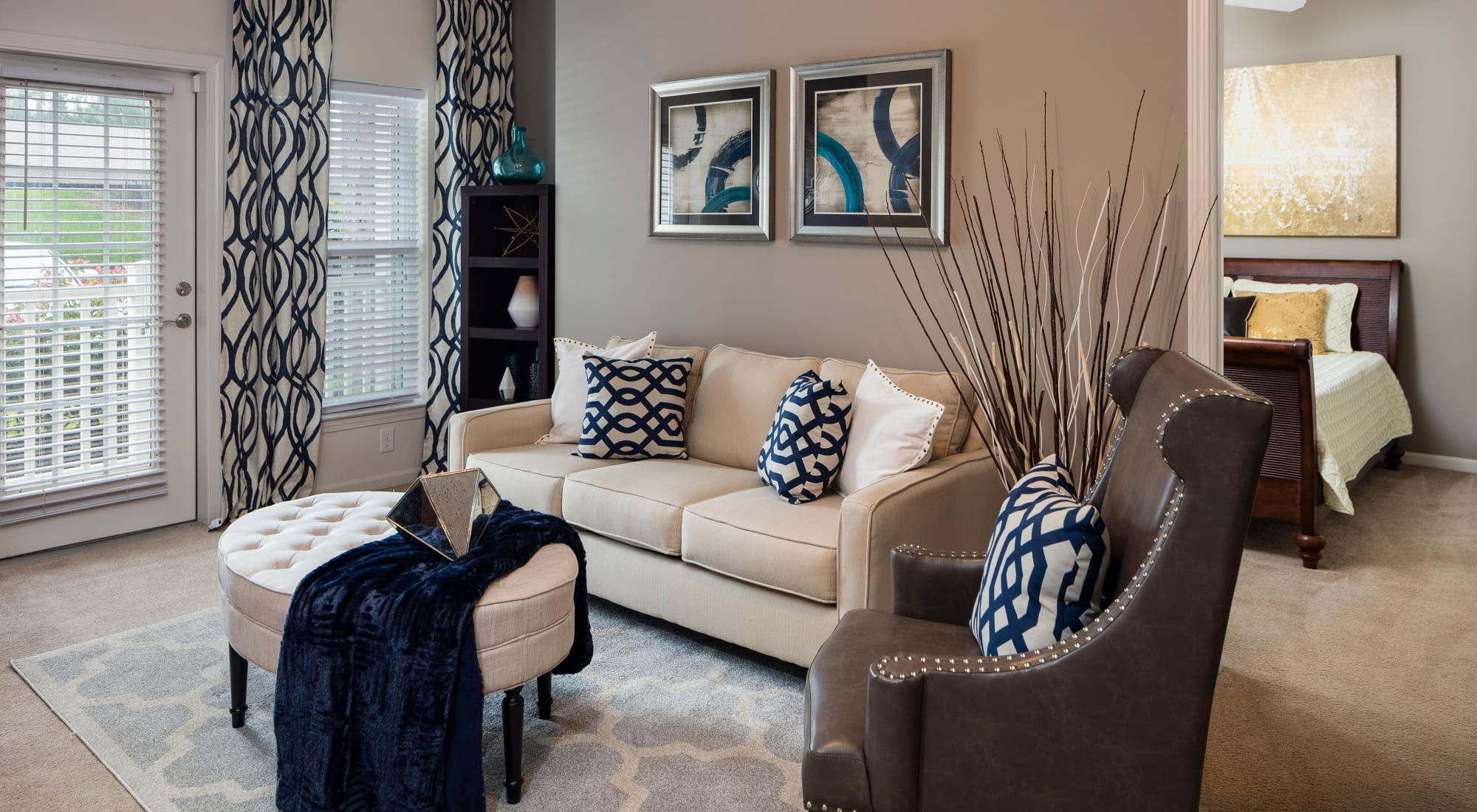 Schedule your tour of The Fairways Apartment Homes in Lee's Summit, Missouri