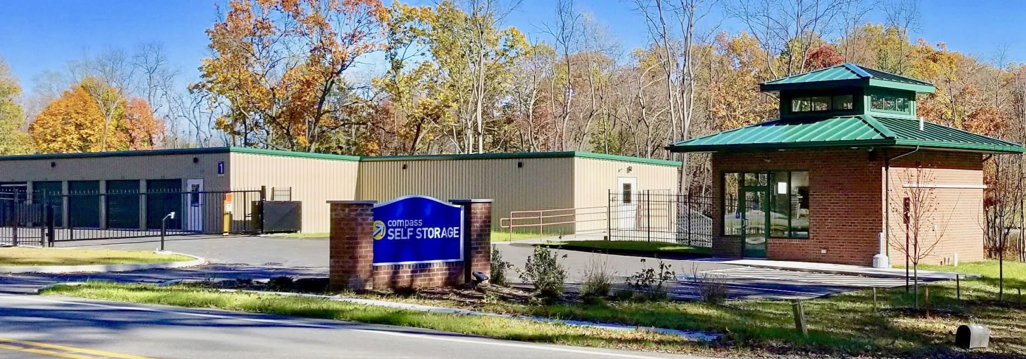 Self storage in Sewickley PA