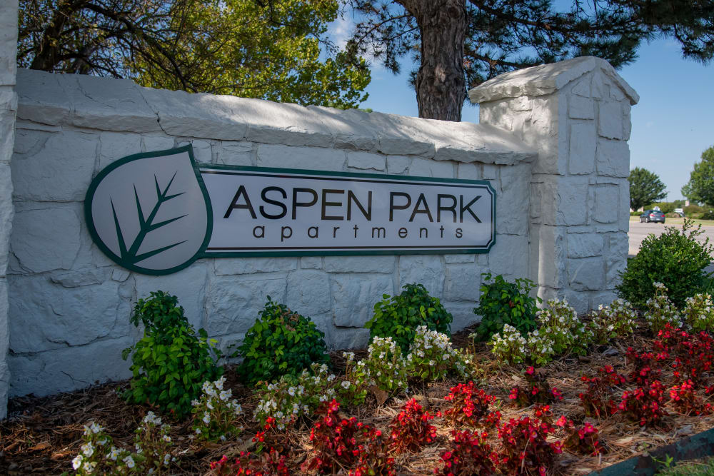 Aspen Park Apartments in Wichita, Kansas