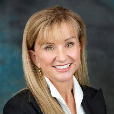 Rebecca Wheeler, the Chief Growth Officer at Inspired Living in Tampa, Florida
