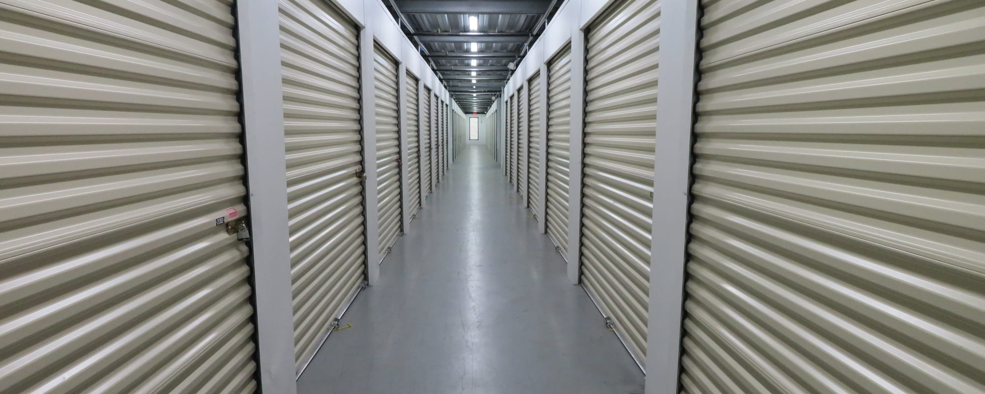 Self storage from Stop-N-Go Storage Management