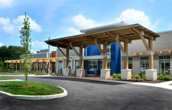 Link to StoneBridge Health Campus's Stonecroft Health Campus location