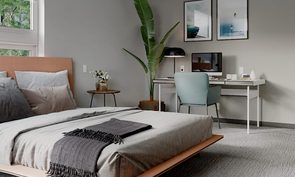 New 1, 2 & 3 Bedroom Apartments in Denver, CO