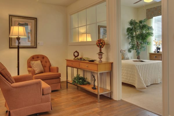 sumter senior living apartment