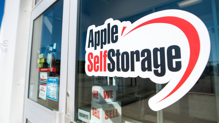 Apple Self Storage Invests Further In Thunder Bay Community