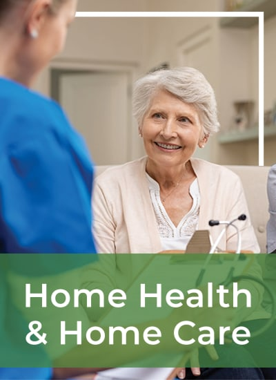 Home health with Touchmark Central Office in Beaverton, Oregon