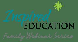 Inspired Education Webinar