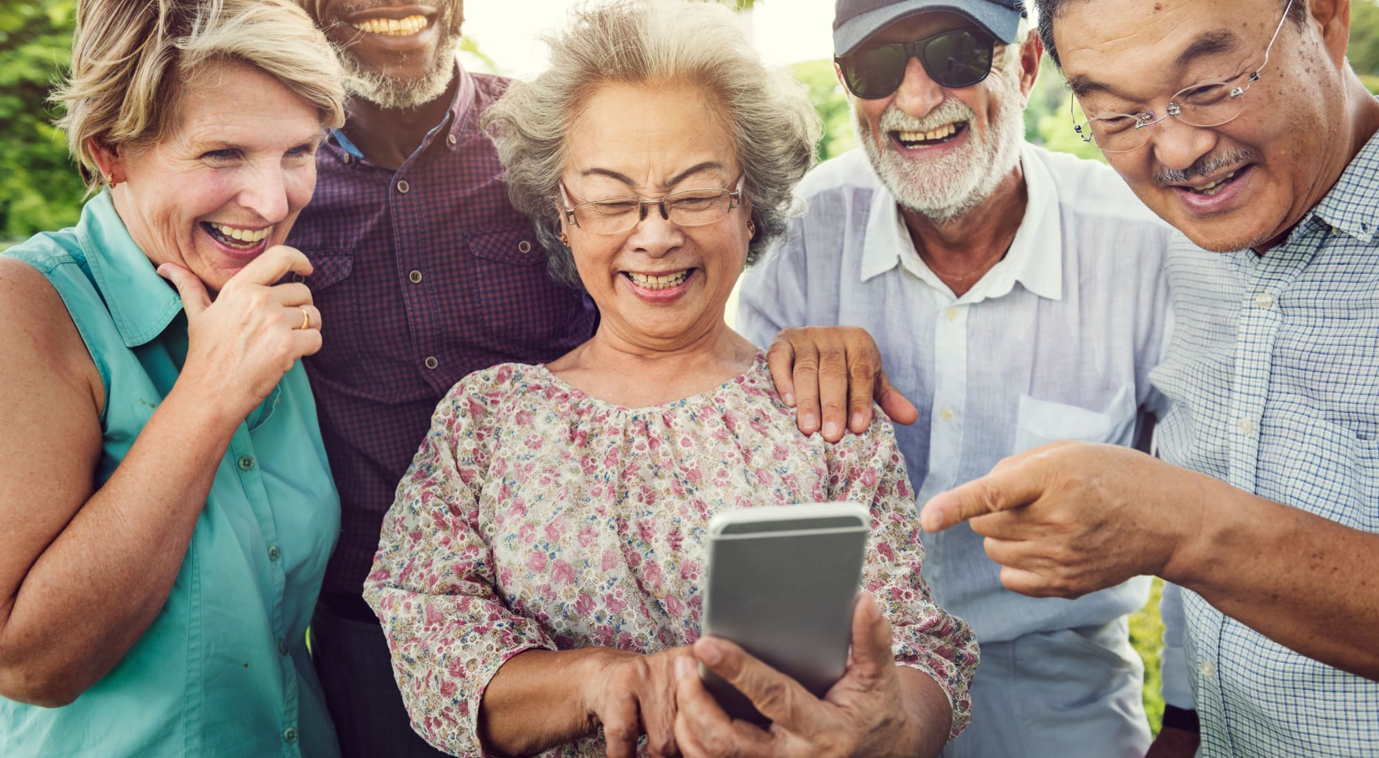 Bend Or Senior Living At Home Care Group