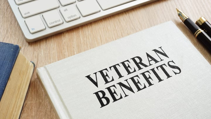 Veteran Benefits for Seniors