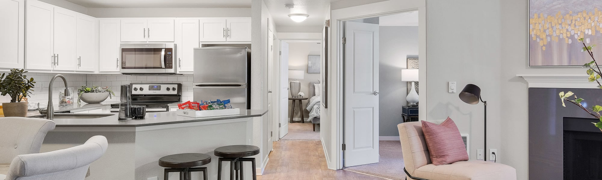1 2 Bedroom Apartments For Rent In Hillsboro Or