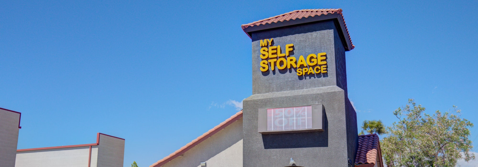 My Self Storage Space in Spring Valley, Nevada