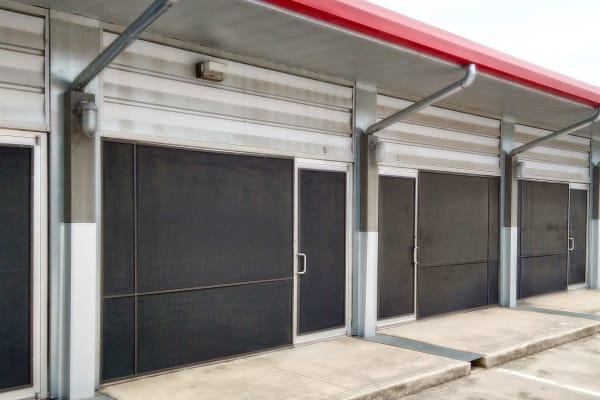 office rental at Lockaway Storage San Antonio, TX