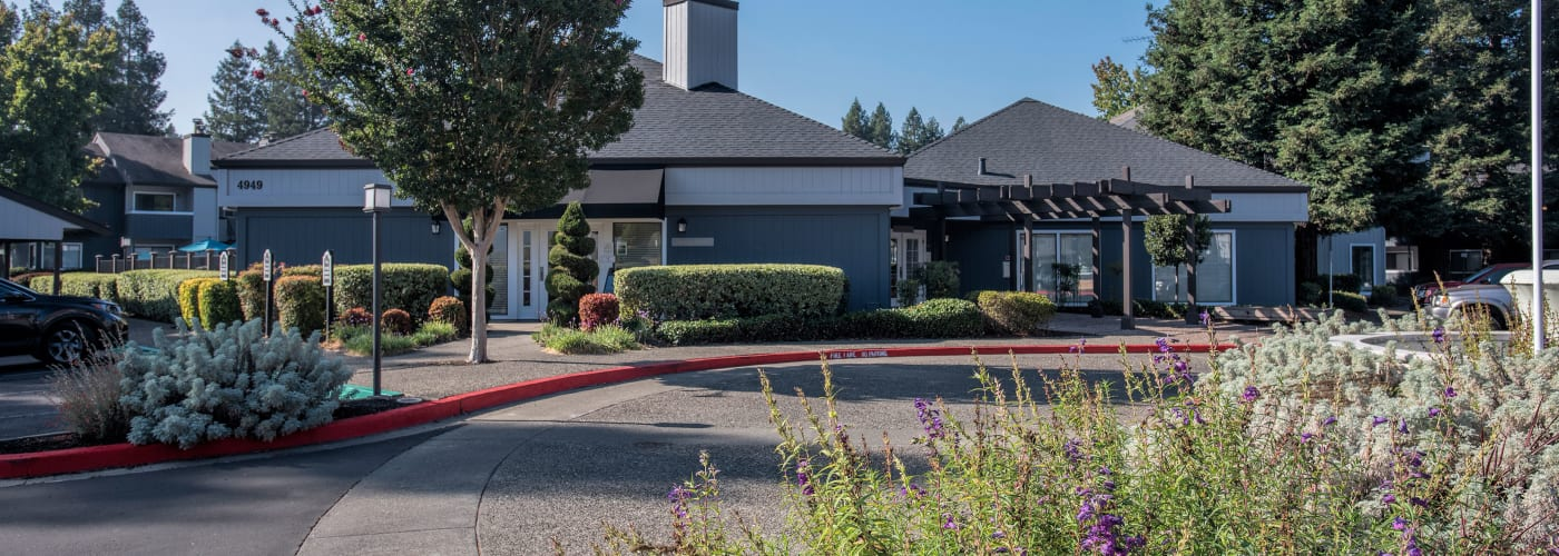 Learn about our neighborhood at Park Ridge Apartment Homes in Rohnert Park, CA on our website