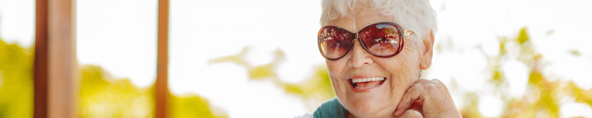 Reviews of Hilliard, Ohio senior living