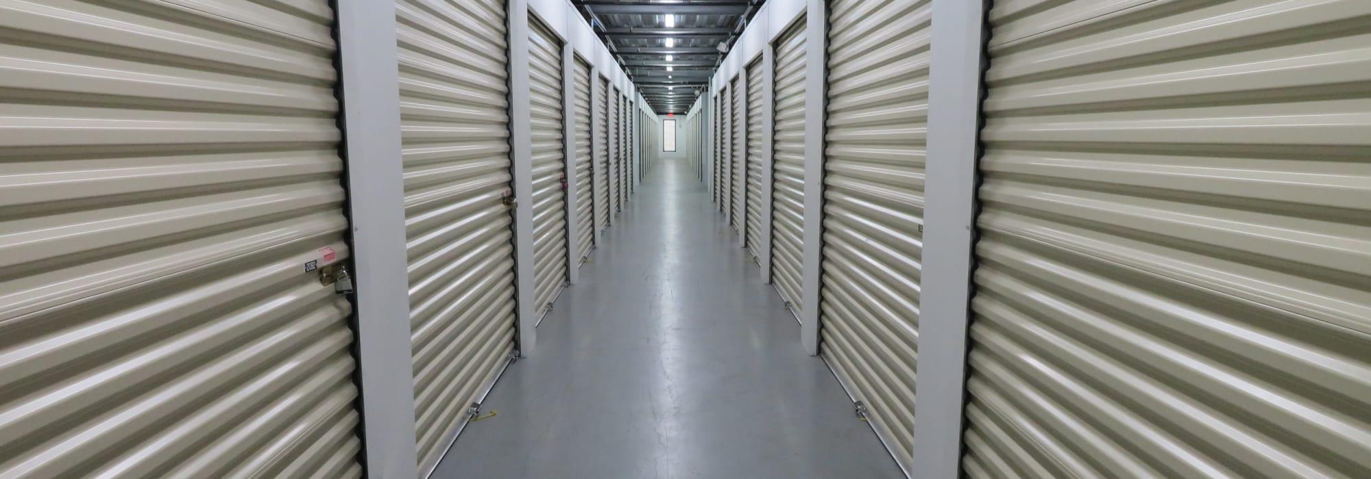 Self storage from Stop-N-Go Storage in Steamboat Springs, Colorado