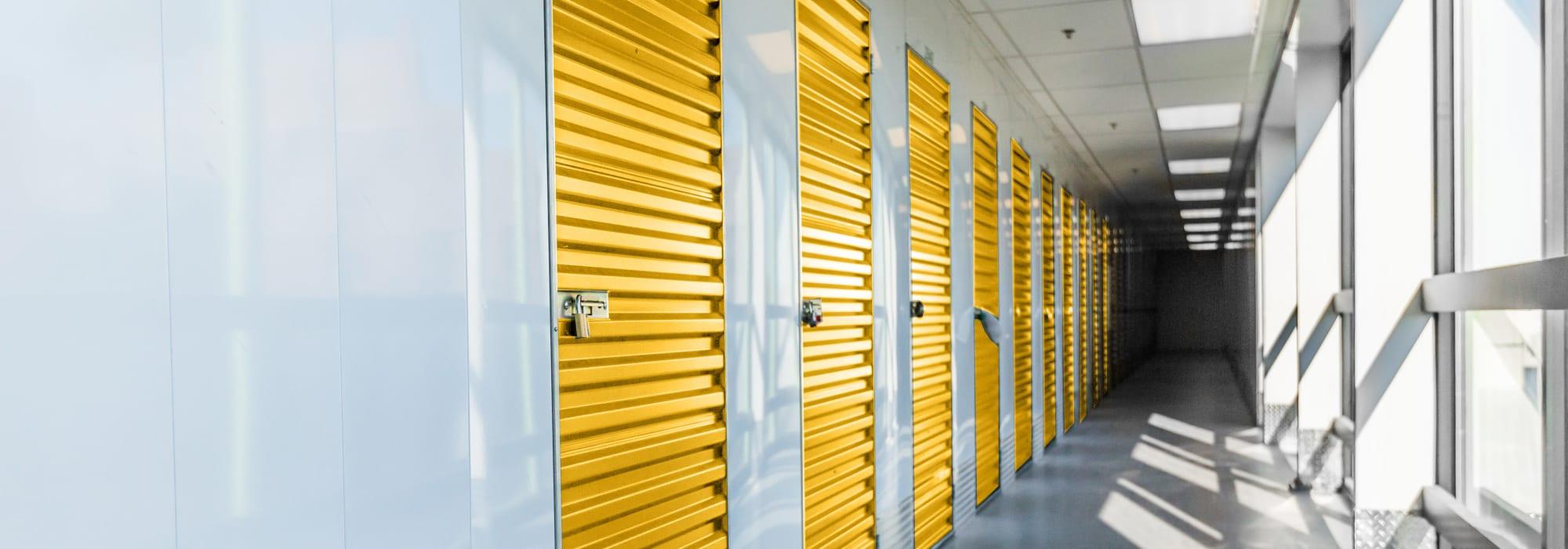 Storage 365 self storage in Colorado Springs, Colorado